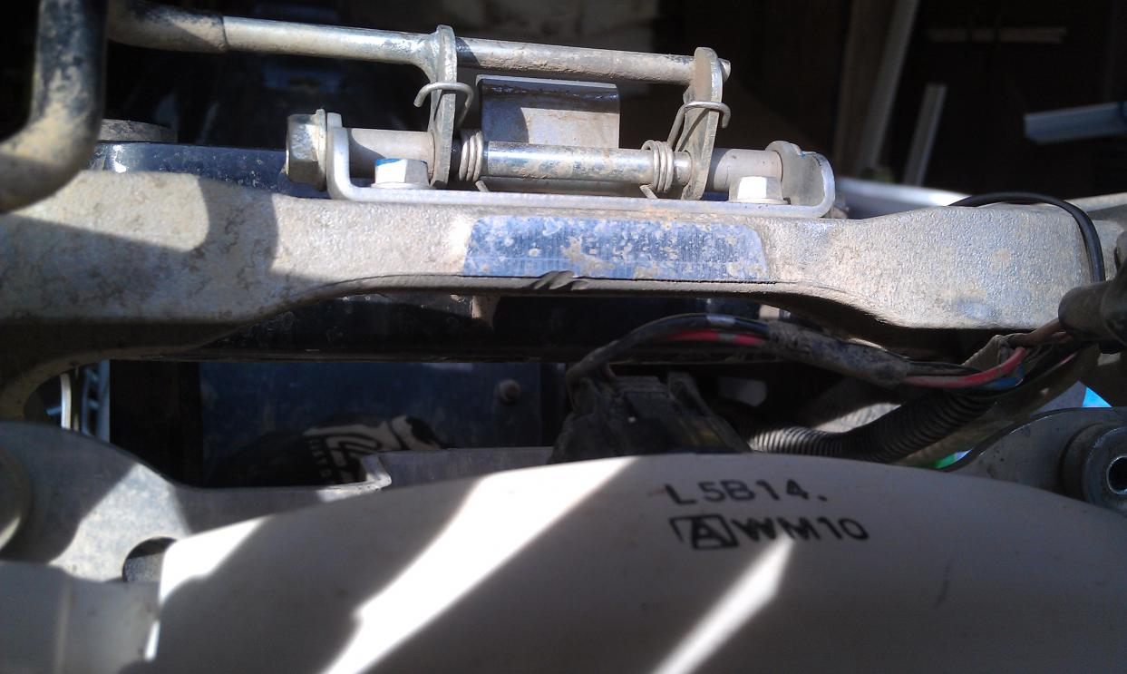 Check Re Route Your Wiring Harness Kawasaki Kfx450 Forum For Imag0051