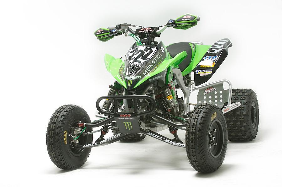 Kawasaki Kfx R Forum