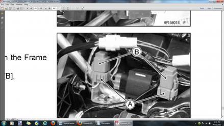 2008 kfx450r wont prime or turn over please help! | kfx 450 hq forum  kfx 450 hq forum