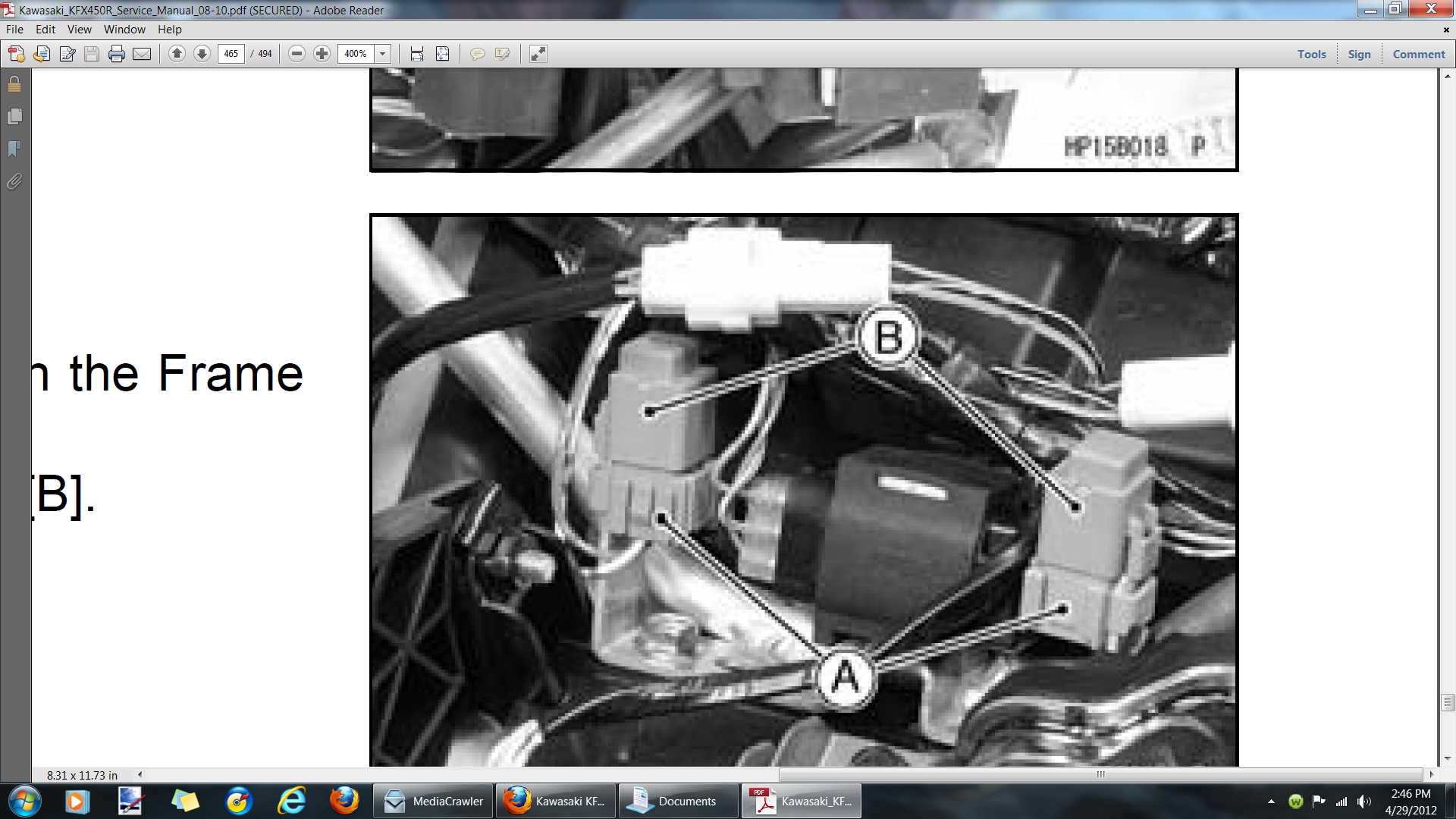 kawasaki kfx 450r forum wiring diagrams