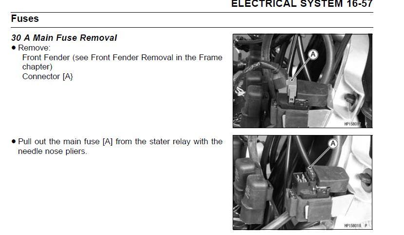 Kawasaki Kfx 450r Fuse Box | Wiring Diagram on kfx 80 race quad,